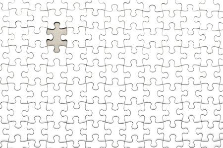 puzzle Stock Photo - 11142766