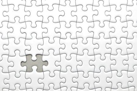 puzzle Stock Photo - 11139382