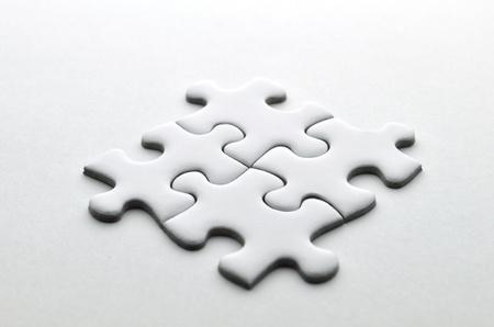 jigsaw Stock Photo - 11138195