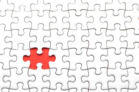 puzzle Stock Photo - 11139379