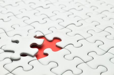 Puzzle Lizenzfreie Bilder