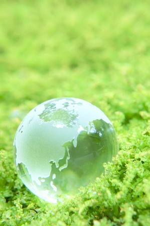 mapa conceptual: globo