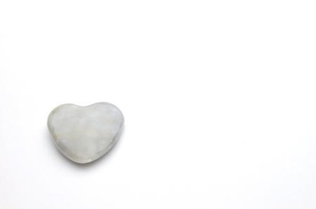love stone heart Stock Photo - 12442162