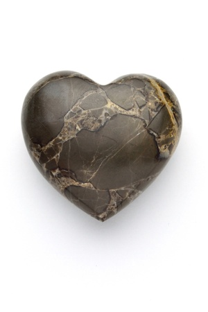 love stone Stock Photo - 12154031