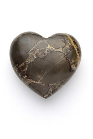 shaped: love stone
