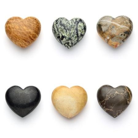 石の愛します。