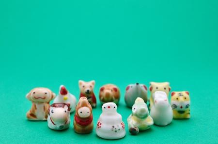 Japanische Tierkreis, ETO