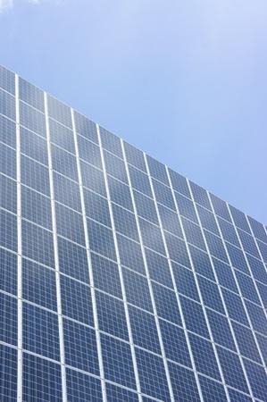 Photovoltaics photo