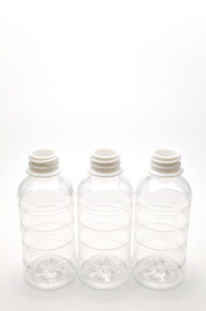 plastico pet: de botellas de PET