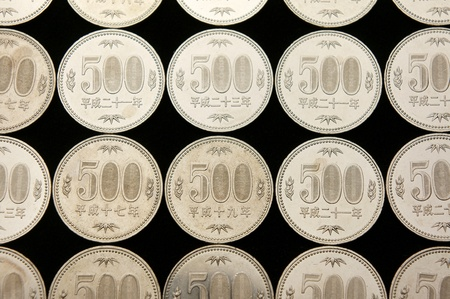 japanese money photo