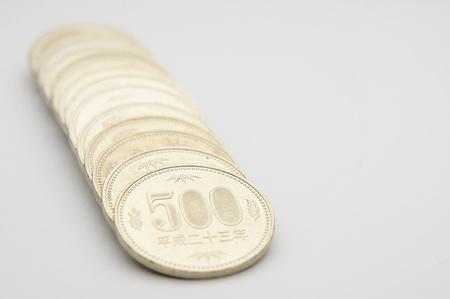japanese money photo