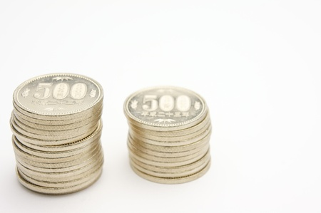 japanese money Stock Photo - 13205648