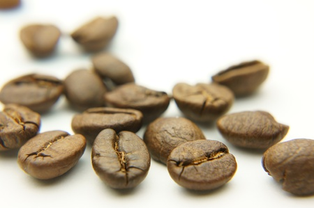 caffee beans photo