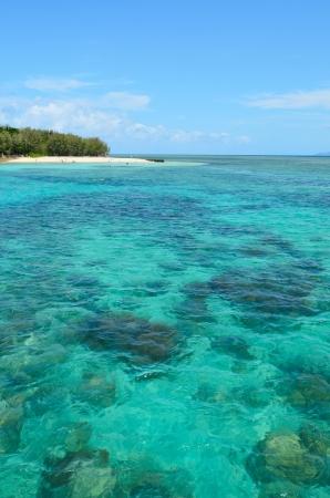 Green Island, Queensland, Australien