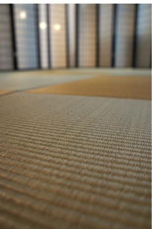 straw mat: japanese tatami