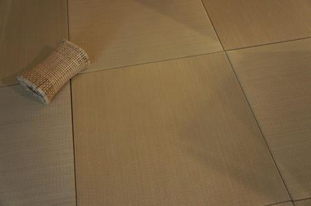 japanese tatami photo