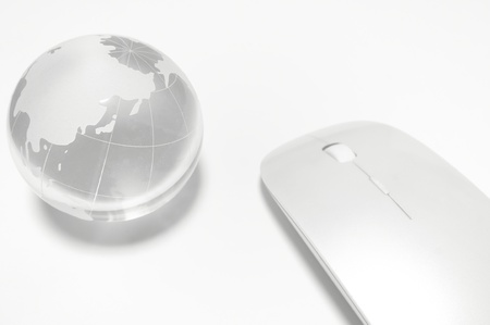globe and mouse photo