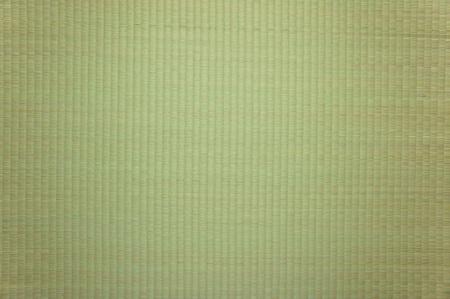 畳は稲わらで作られた伝統的な日本マット