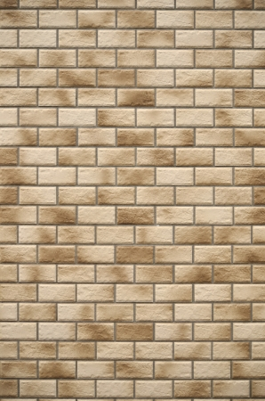 Background of brick wall texture Stock Photo - 13678357