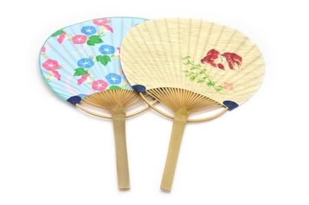 japanses fan uchiwa