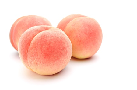 peach Stock Photo - 15005250