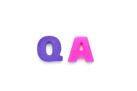 qa: QA