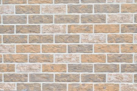 concrete blocks: wall