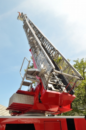 Fire truck Stock Photo - 16049413