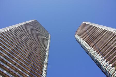 Building Stock Photo - 16283876