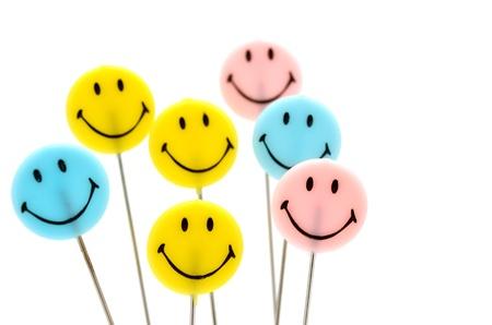smile face Stock Photo - 18675059