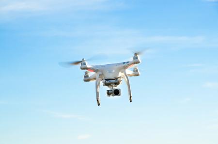 drone has come!