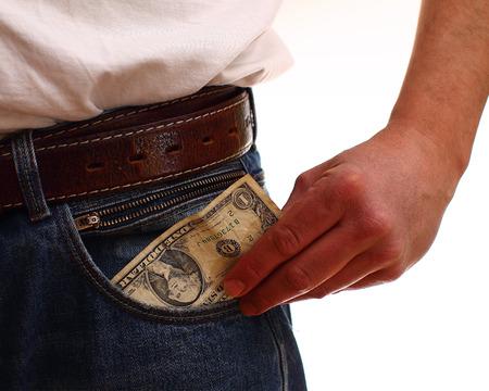 crisis economica: Lack of money - economic crisis