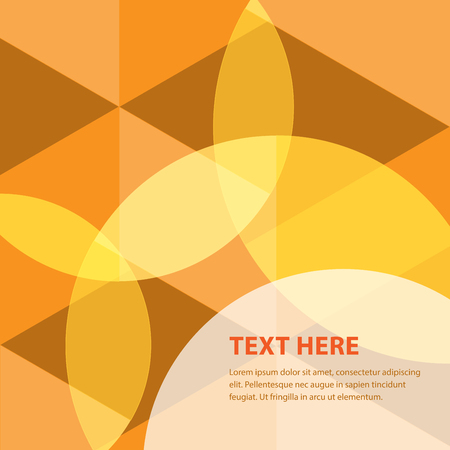 Abstract background. Technology concept. Vector illustration. Illustration