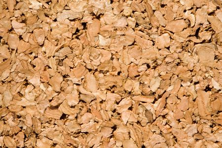 Image of corkboard for background. photo
