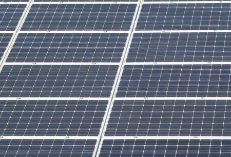 Centrale elettrica, modulo fotovoltaico