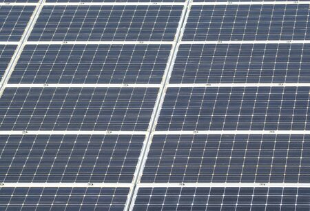 Elektrisches Kraftwerk, Photovoltaikmodul