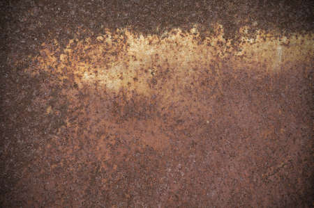Rust metal texture background photo