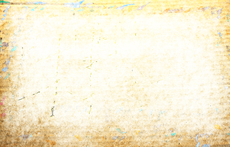 commercial painting: Abstract hand painted texture with space for text