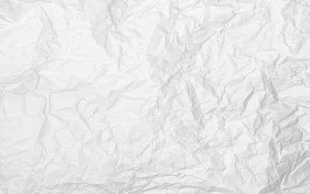 rumpled: Rumpled crumpled paper texture background