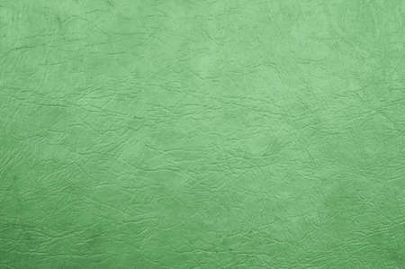 green  pattern: Green shining leather texture background