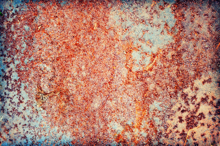 rust metal: Rust metal texture or background Stock Photo