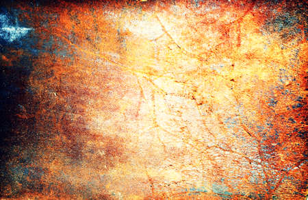 Rust metal texture or background Stock Photo