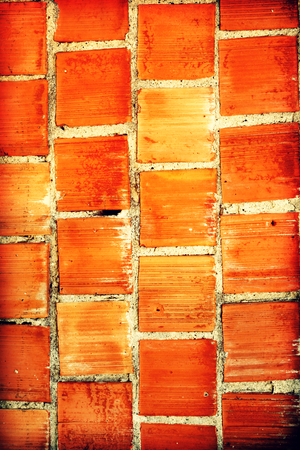 Wall texture bricks or background photo