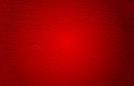 background red: Red pared pintada textura de fondo Foto de archivo