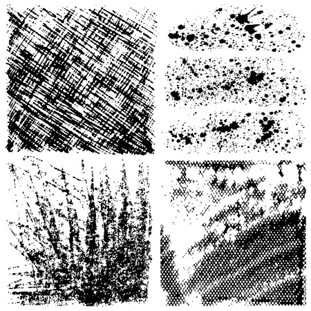 Grunge backgrounds for your design projects.