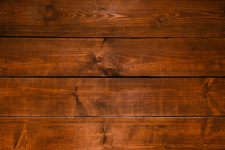 Texture of rustic wooden planks  photo