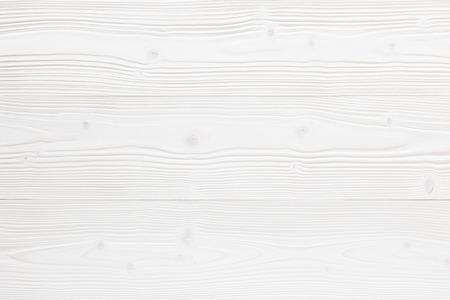 Blanco textura de madera de fondo.