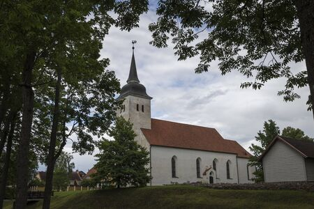 St. Johns Lutheran Church, Jaanikirik in Viljandi,