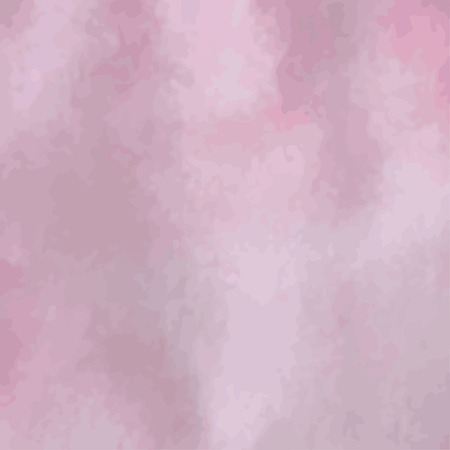 watercolour: Vector pink watercolour background Illustration