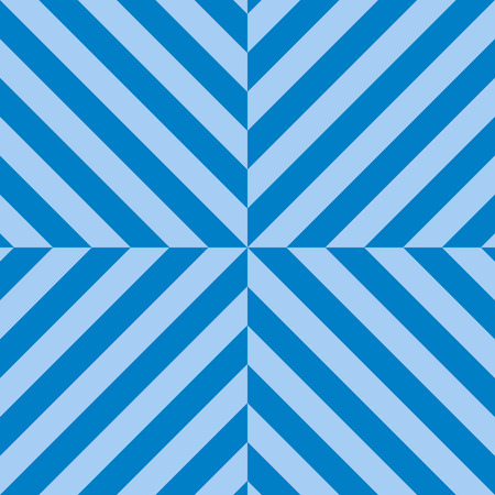 parallelogram: Abstract geometric vector blue background. Seamless pattern.